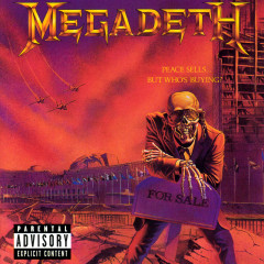 Peace Sells...But Who's Buying? - Megadeth