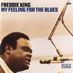 My Feeling For the Blues - Freddie King