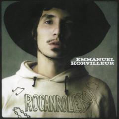 Rocanrolero - Emmanuel Horvilleur