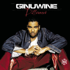 Differences EP - Ginuwine