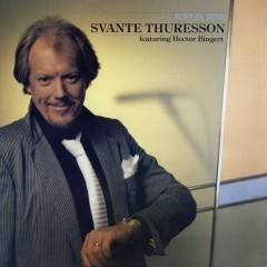 Just In Time (feat. Hector Bingert) - Svante Thuresson och Siw Malmkvist
