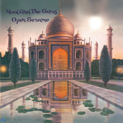 Open Sesame (Expanded Edition) - Kool & The Gang