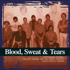 Collections - Blood, Sweat & Tears