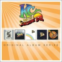 Original Album Series - KC & The Sunshine Band