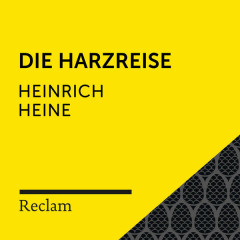 Heine: Die Harzreise (Reclam Hörbuch)