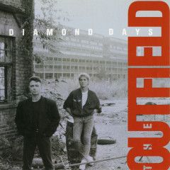 Diamond Days - The Outfield