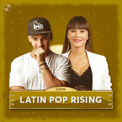 Latin Pop Rising