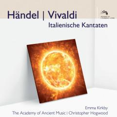 Vivaldi Kantaten (Audior) - Emma Kirkby, The Academy of Ancient Music, Christopher Hogwood