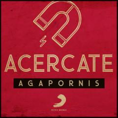 Acércate (Single)