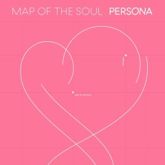 Map Of The Soul: Persona - BTS