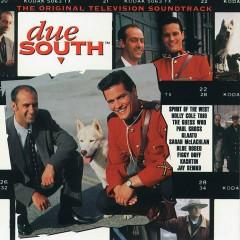 Due South (Original Television Soundtrack)