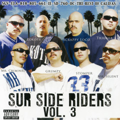 Sur Side Riders, Vol. 3 - Various Artists