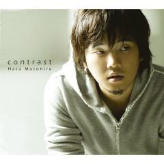 Contrast - Motohiro Hata