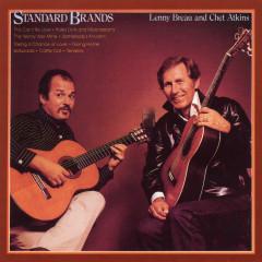 Standard Brands - Lenny Breau, Chet Atkins