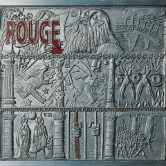 Fredericks, Goldman, Jones : Rouge
