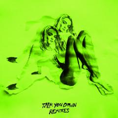 Talk You Down (Remixes) - Charlotte Lawrence