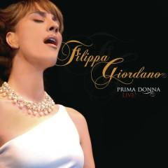 Prima Donna (Live) - Filippa Giordano