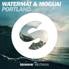 Portland - Watermat, MOGUAI