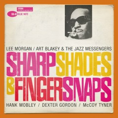 Sharp Shades And Finger Snaps (Remastered) - Various Artists