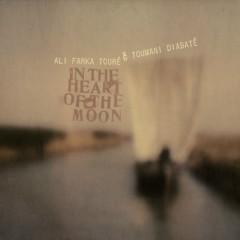 In the Heart of the Moon - Ali Farka Touré, Toumani Diabate