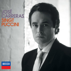 Carreras singt Puccini - Jose Carreras