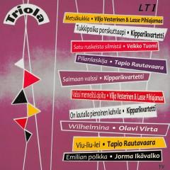 Tanssimusiikkia 1 - Various Artists