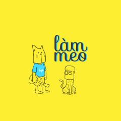Làm Mèo (Single)