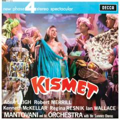 Kismet - Mantovani & His Orchestra