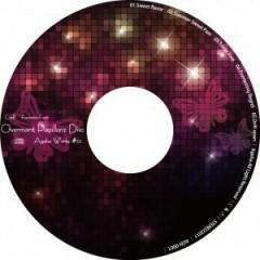 Fantastic Four - Charmant Papillonz Disc