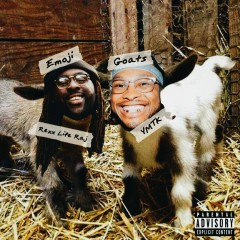 Emoji Goats - Rexx Life Raj, Ymtk