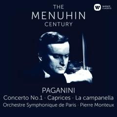 Paganini: Violin Concerto No. 1, Caprices & La campanella
