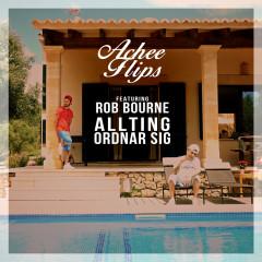 Allting ordnar sig - Achee Flips, Rob Bourne