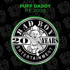 P.E. 2000 - Puff Daddy