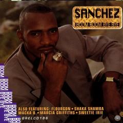 Boom Boom Bye Bye - Sanchez