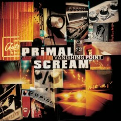 Vanishing Point (Expanded Edition) - Primal Scream