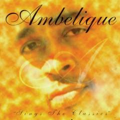 Sings The Classics - Ambelique