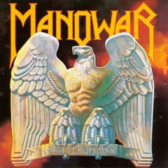 Battle Hymns - Manowar