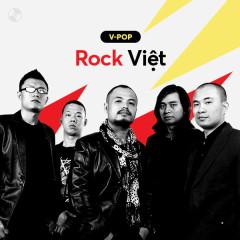 Rock Việt - Various Artists