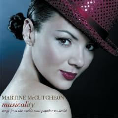 Musicality - Martine Mccutcheon