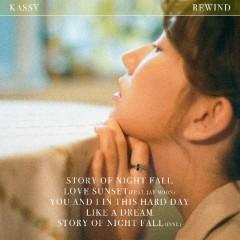 Rewind (EP) - Kassy