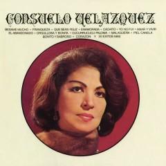 Consuelo Velázquez - Consuelo Velázquez