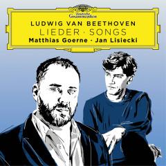 Beethoven Songs - Matthias Goerne, Jan Lisiecki