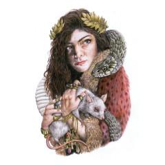 The Love Club EP - Lorde