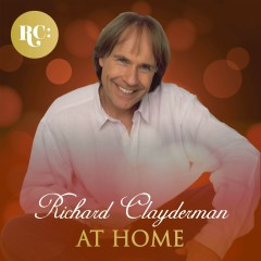 At Home With Richard Clayderman - Richard Clayderman