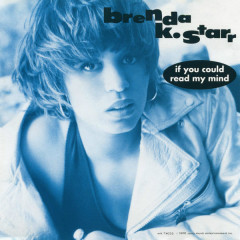 If You Could Read My Mind EP (Mixes) - Brenda K. Starr