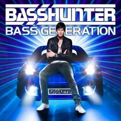 Bass Generation (UK Remix Bonus Version) - Basshunter