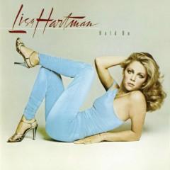 Hold On - Lisa Hartman Black