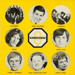 Kahdeksikko 6 - Various Artists