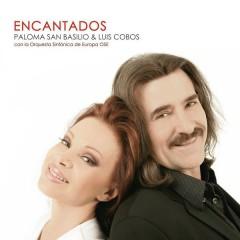 Encantados (Remasterizado) - Paloma San Basilio, Luis Cobos