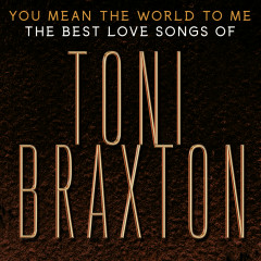 You Mean the World to Me: The Best Love Songs of Toni Braxton - Toni Braxton